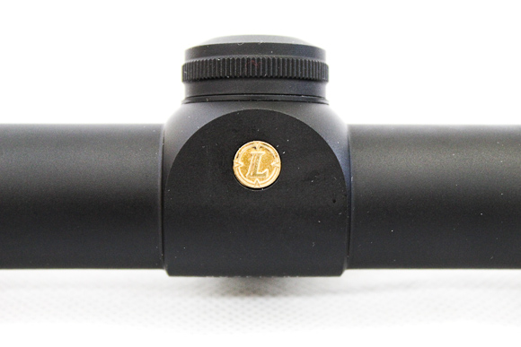 Leupold VX-3 2.5-8x32mm Matte Handgun Scope Optics