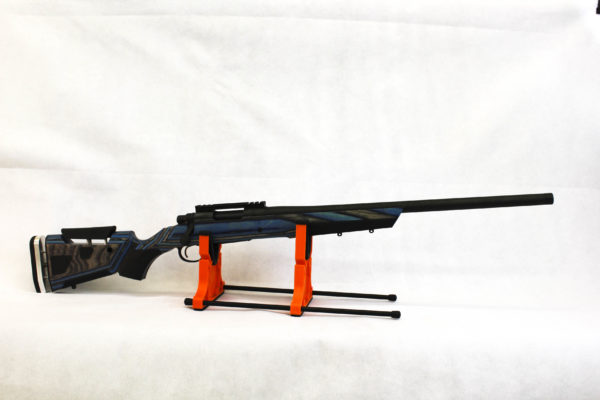 Remington 700 AAC-SD Bolt Action