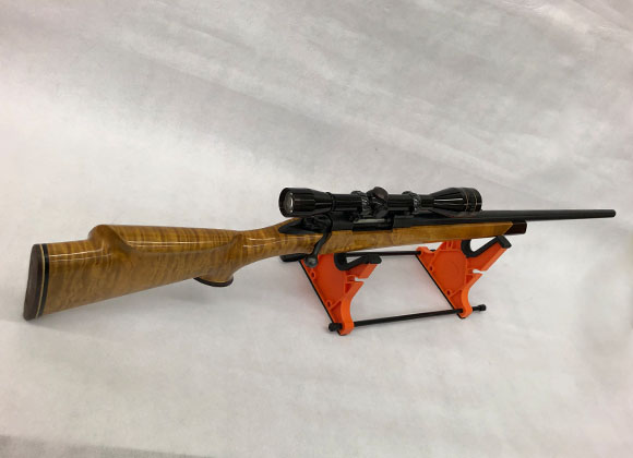Winchester 70 (Pre 64) Bolt Action