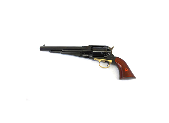 Uberti 1858 New Army Conversion Handguns