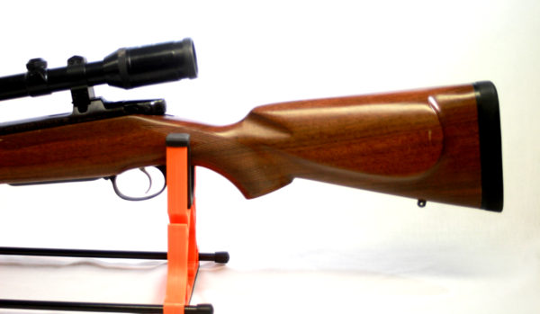 CZ 550 MAG Bolt Action