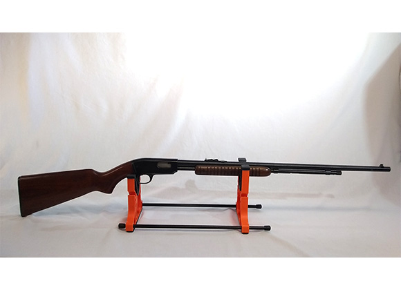 Winchester 61 Pump Action