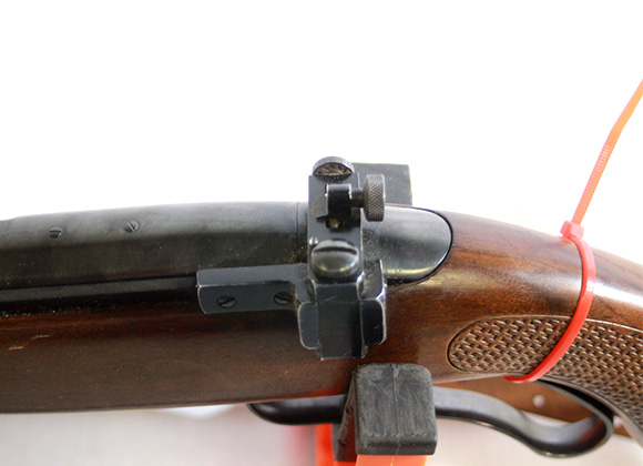 Winchester 88 Lever Action
