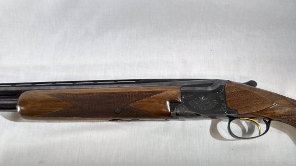 Browning Superposed (Belgium Made) Over Under
