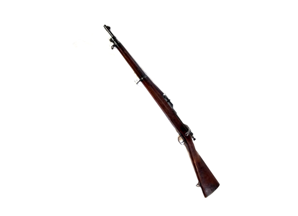 Springfield 1903 Bolt Action