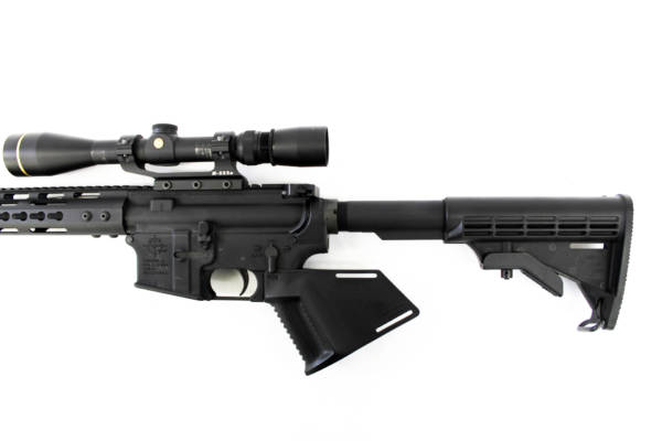 Rock River LAR-15 Rifles