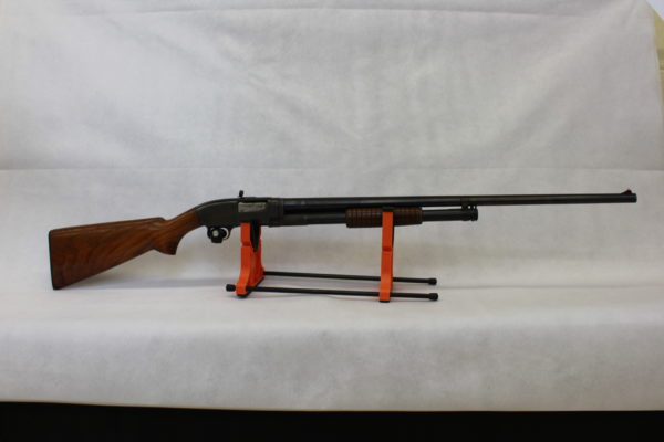 Winchester Model 12 Pump Action
