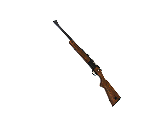 Daisy 2201 Bolt Action