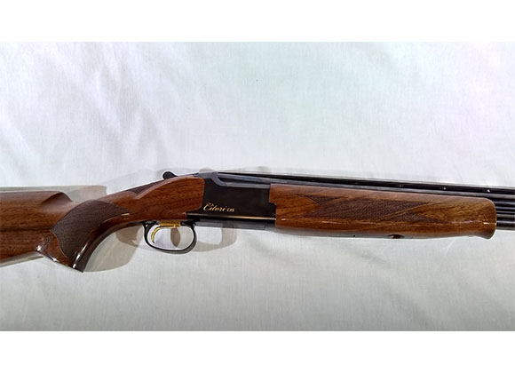 Browning Citori CXS Over Under