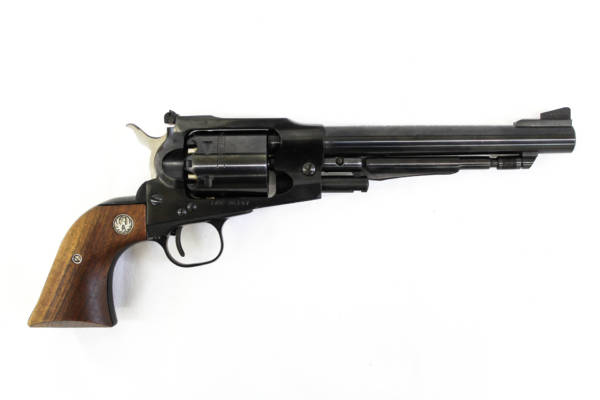 Ruger Old Army Black Powder