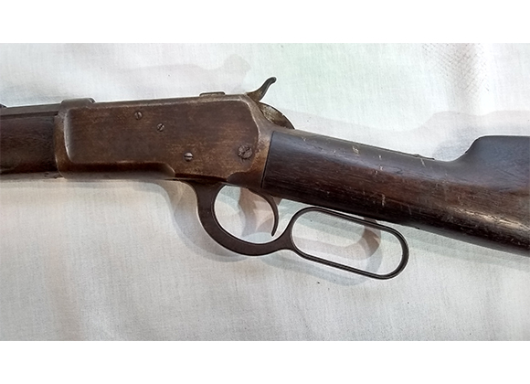 Winchester 1892 Lever Action
