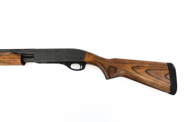 Remington 870 Express Pump Action