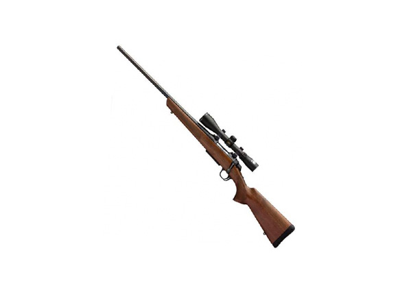 Browning 243 Bolt Action