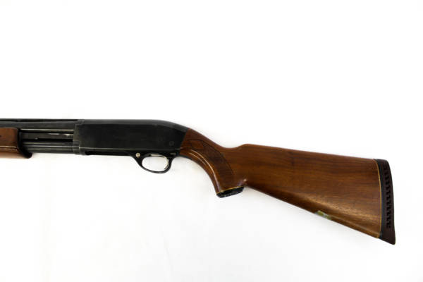 Sears, Ted Williams Model 21 Pump Action