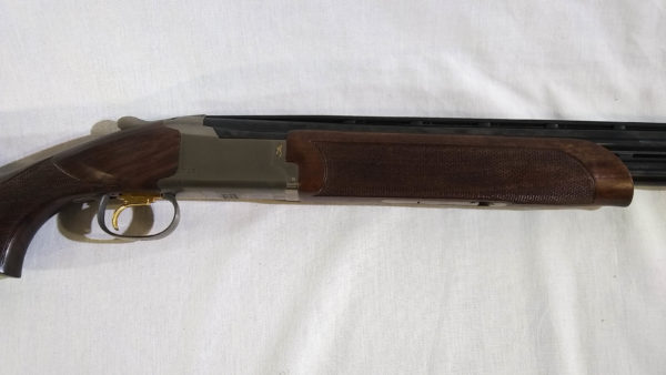 Browning Citori 725 Sporting Over Under