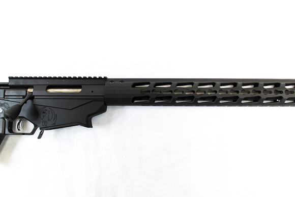 Ruger Precision Rifle Bolt Action