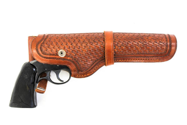 Harrington Richardson 999 Sportsman Handguns
