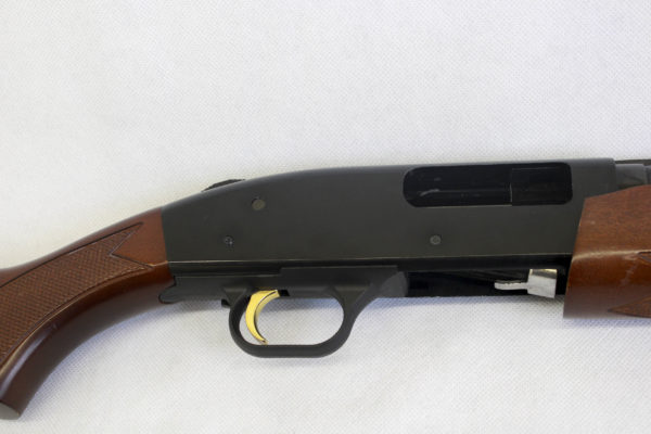 Mossberg 500 C Pump Action