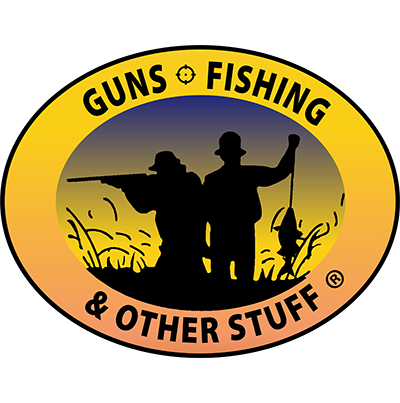 guns fishing and other stuff logo