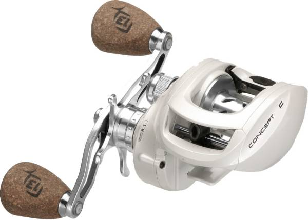 13 Fishing Concept C Low Profile Baitcast Reels Fishing Gear & Supplies