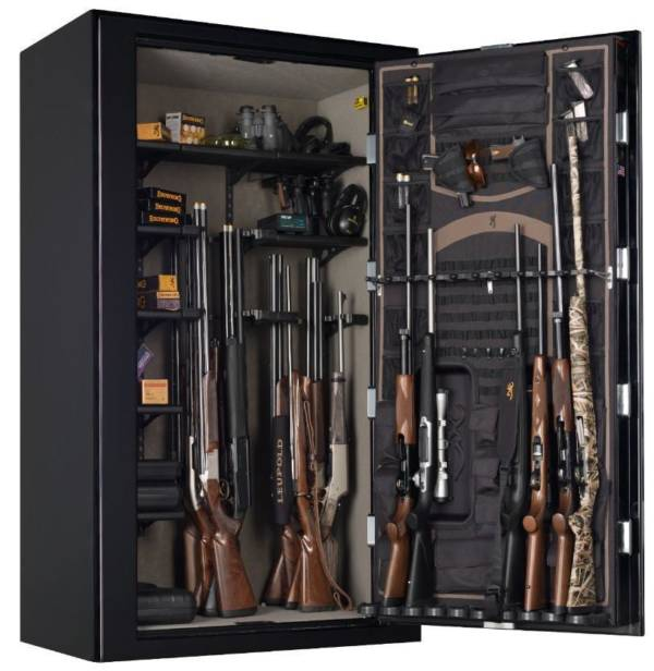 Browning Medallion Safe Gun Safes