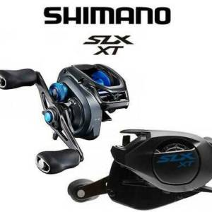 Shimano SLX 150 Fishing Gear & Supplies