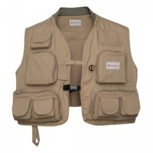 Redington Blackfoot River Fly Fishing Vest Apparel