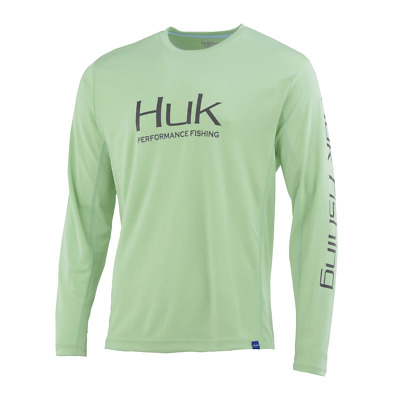 Huk Icon X Long Sleeve Apparel