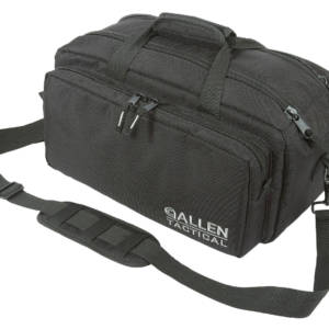 Allen Pride Six Deluxe Tactical Range Bag Gun Accessories