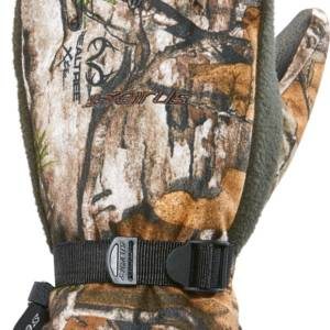 Seirus Men's Heatwave Accel Insulated Gloves Apparel