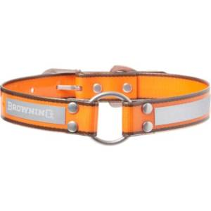 Browning Performance Dog Collar, Orange Hunting Gear