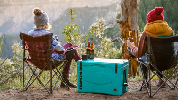 Canyon Cooler Outfitter 35 Accessories