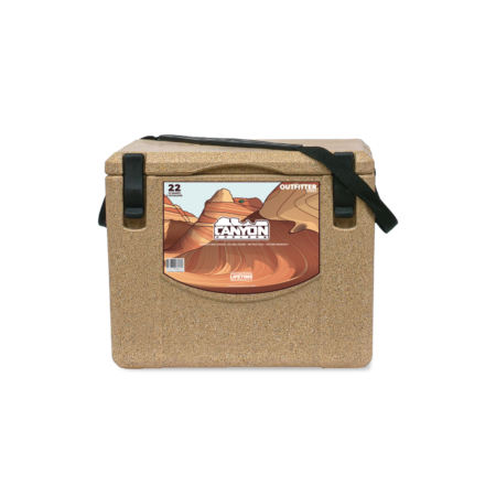 Canyon Cooler Outfitter 22 Accessories