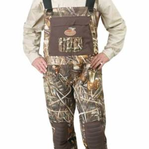 Caddis DuraBreathable hybrid wader Apparel