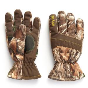 Hot Shot Youth Defender Gloves Apparel