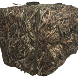 Ducks Unlimited By Mud River Insulated Dog Kennel Cover Hunting Gear