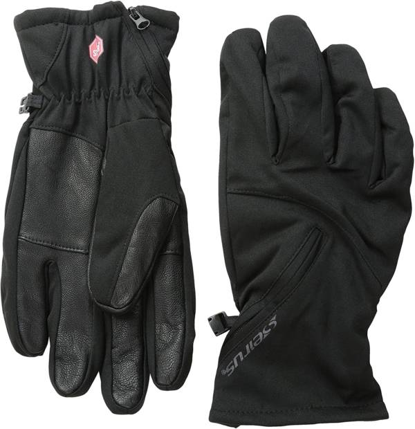 Seirus Innovation Windstopper Cyclone Glove Apparel