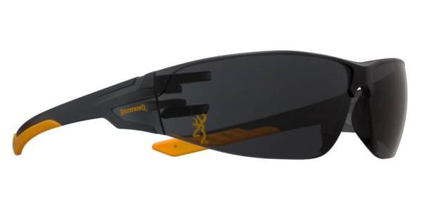 Shooters Flex Glasses – Tinted/Gold Accessories