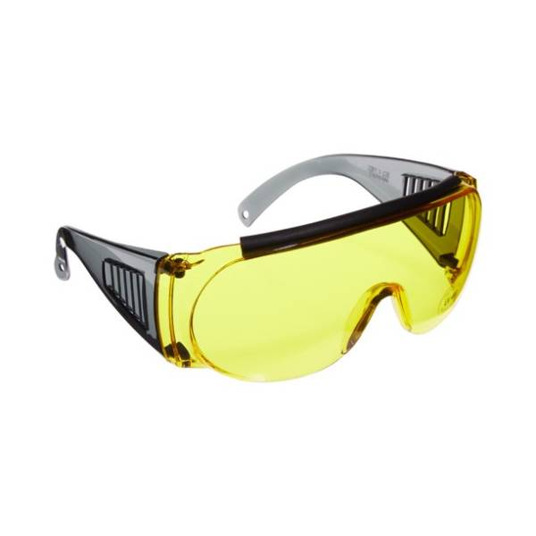 Allen Fit over Shooting Glasses Accessories
