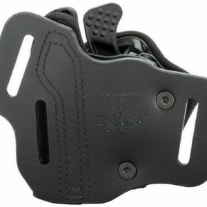 Uncle Mike's Body Armor Holster  Size 2 Accessories
