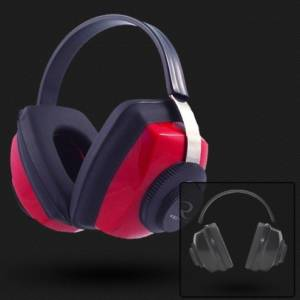 Radians Competitor™ Earmuffs Accessories