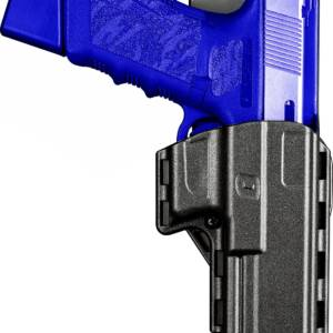 Uncle Mike's Tactical Reflex Competition Holster Accessories