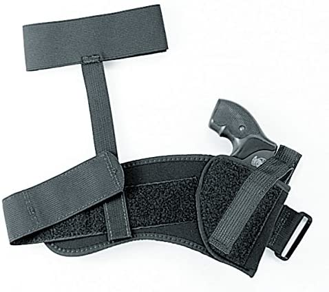 Uncle Mike's Ankle Holster size 0 Accessories