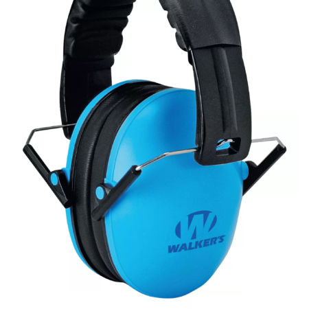 Walker's Hearing Protection Muffs for Kids Accessories