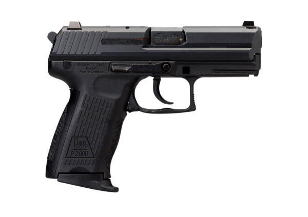 Heckler and Koch P2000 Firearms