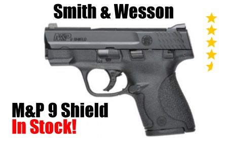 Smith & Wesson popular compact carry 9mm in stock